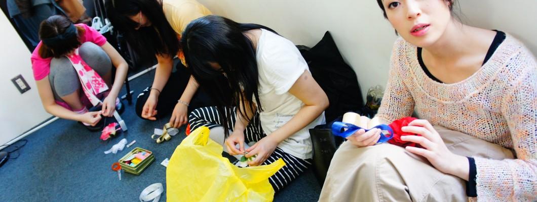 小道具製作 衣裳製作